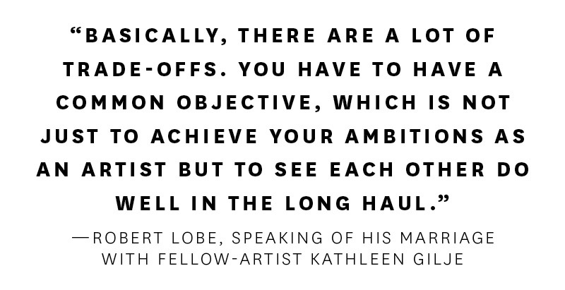 Artist couples quote