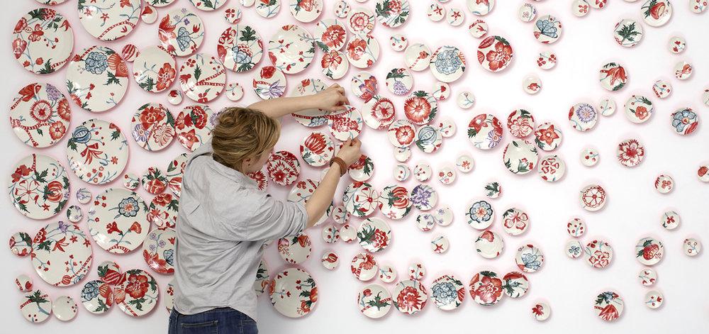 Ceramic Artist | Molly Hatch | Artists Network