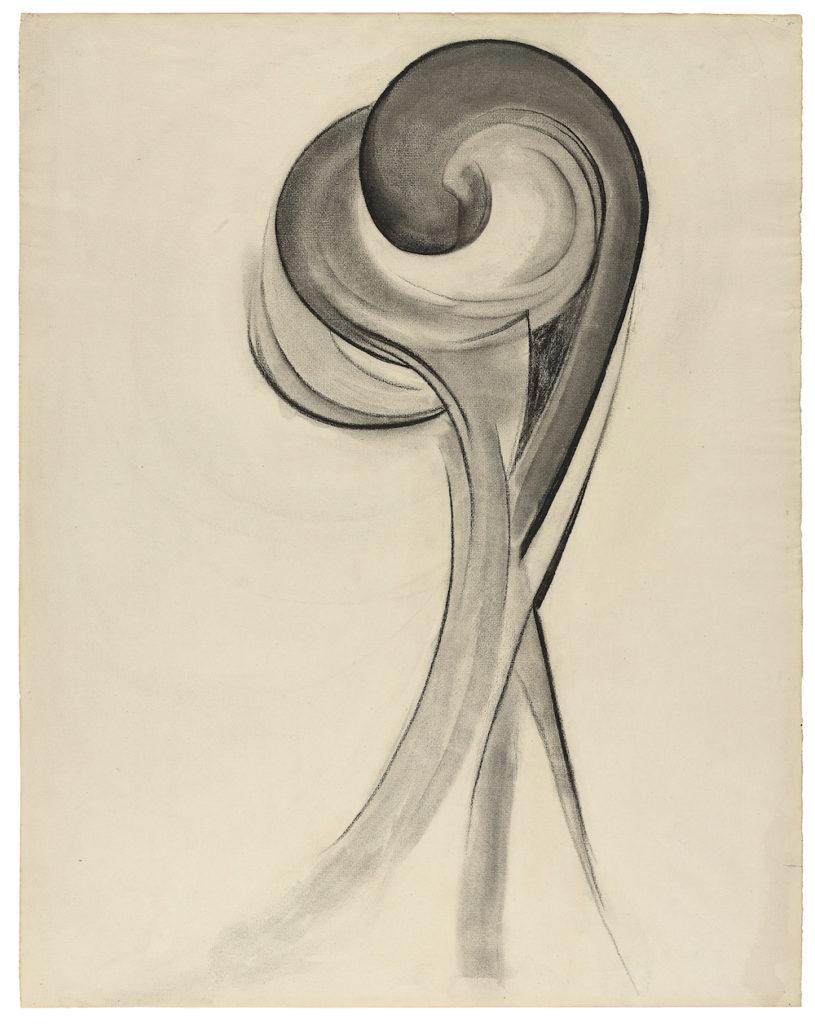 No 12 Special by Georgia O'Keeffe