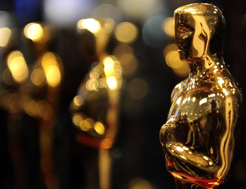 Artful Oscars moments