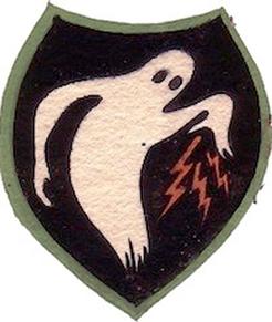 Ghost Army emblem