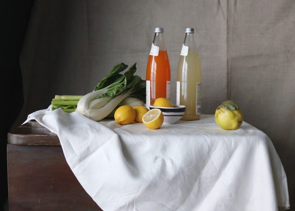 How to set up a still life composition