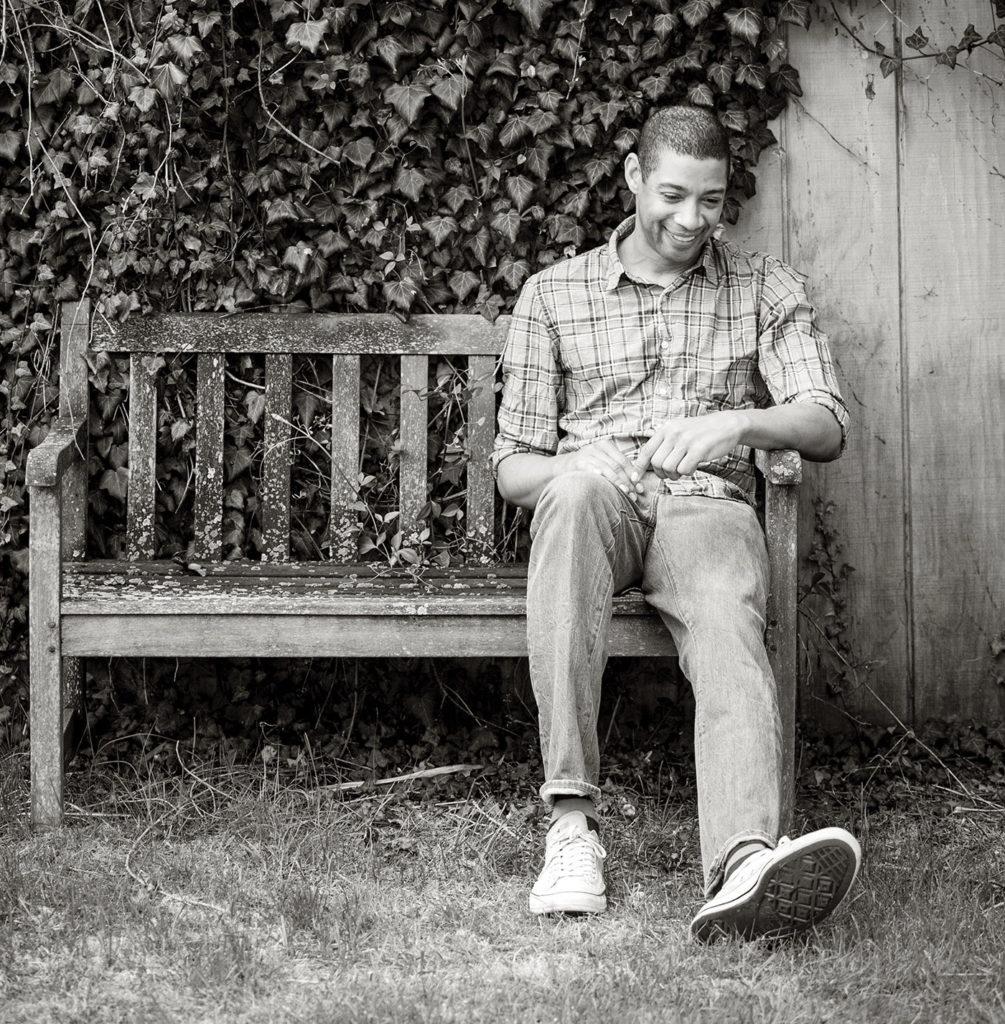Photo of Mario Robinson