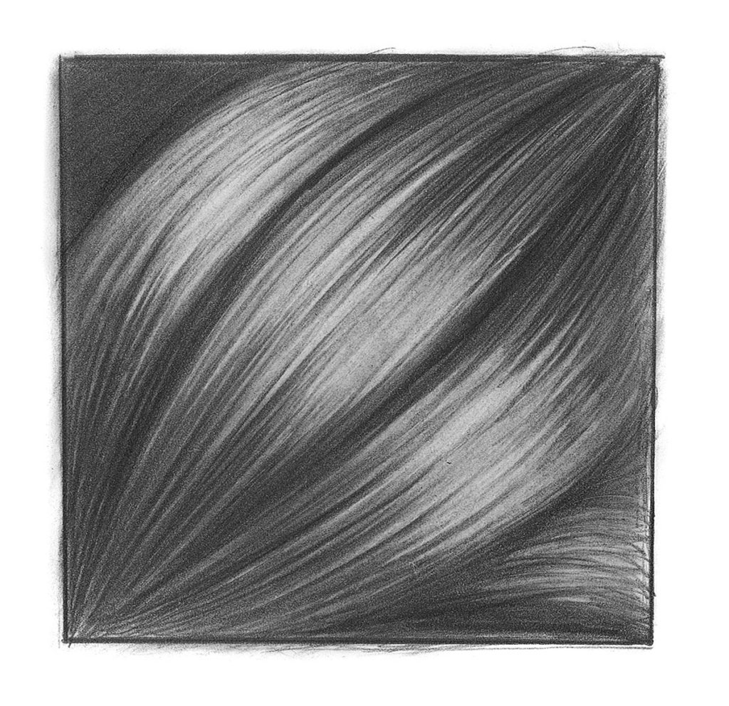 Band of Light in Hair | Lee Hammond | Drawing Hair for Beginners in Graphite and Colored Pencil | Artists Network