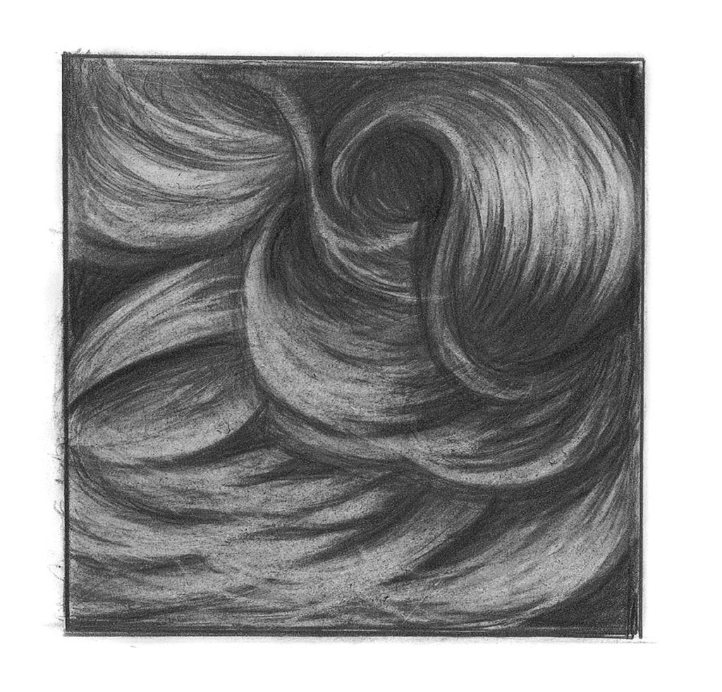 Layered Hair | Lee Hammond | Drawing Hair for Beginners in Graphite and Colored Pencil | Artists Network