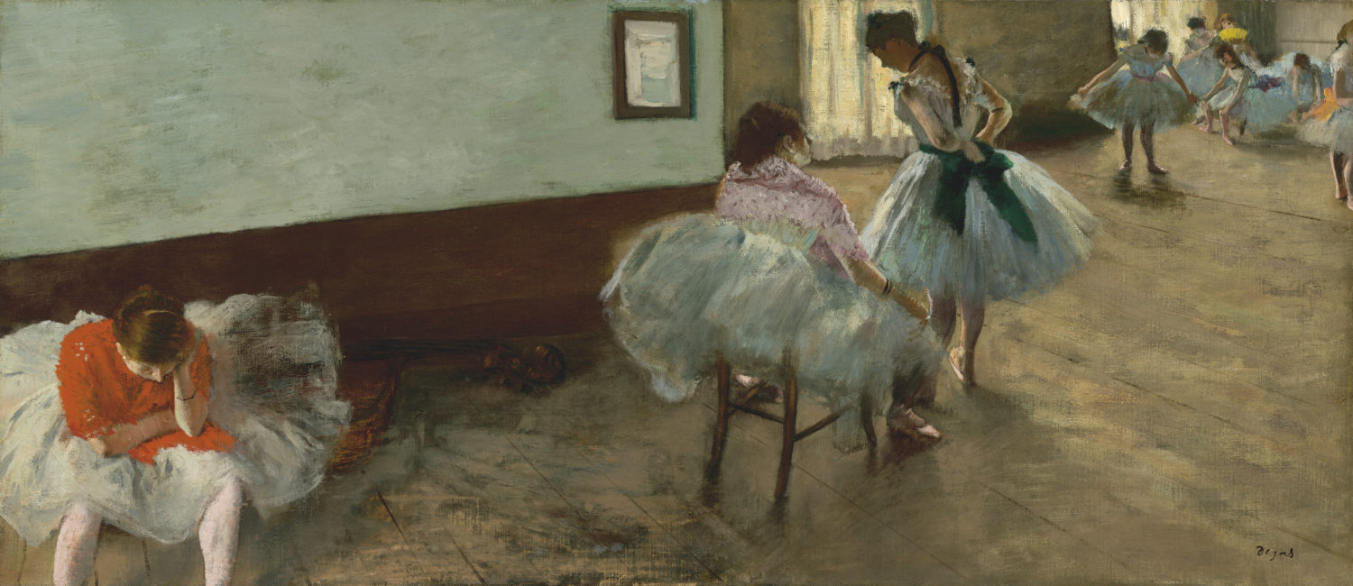 Edgar Degas 7 Things You Didn T Know About This Dude