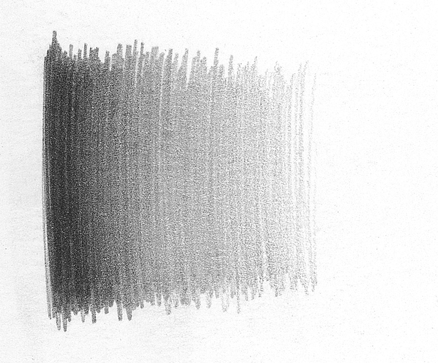 Smooth lines from dark to light graphite pencil drawing basics with lee hammond artists