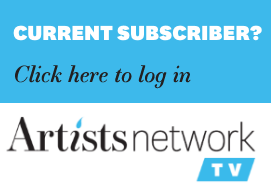 Log in to Artists Network TV