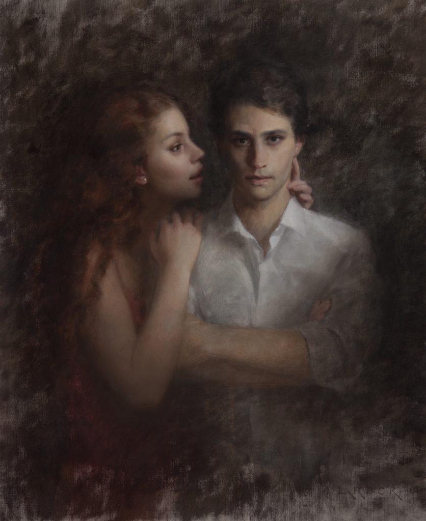 Ariadne auf naxos by Joshua LaRock | Artist HQ | Artists Network