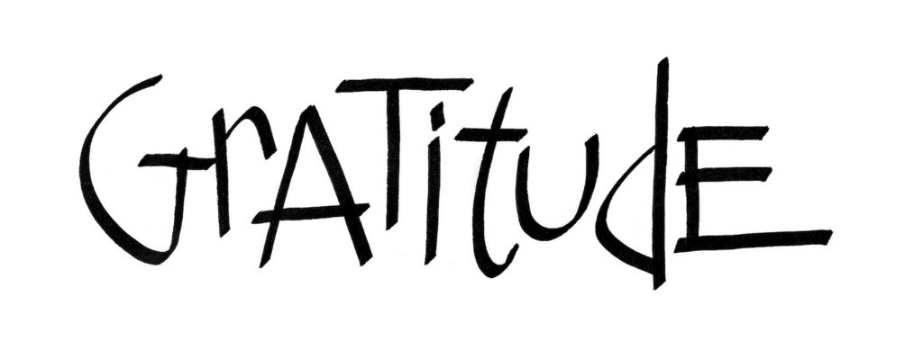 10 Super Easy Hand Lettering Techniques With An Artful Spin