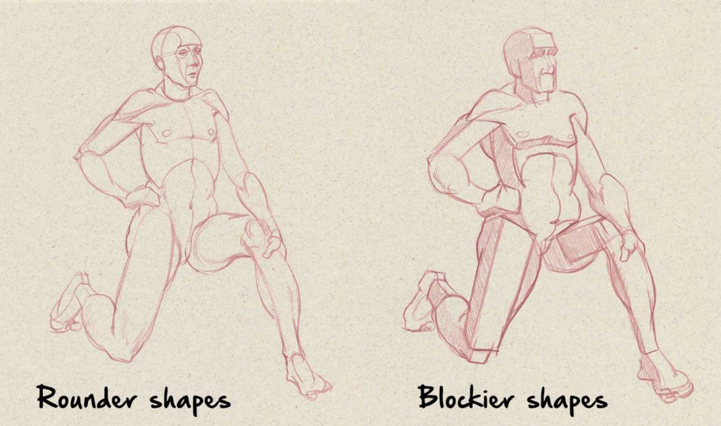 Drawing Anatomy For Beginners Top 5 Dos And Donts