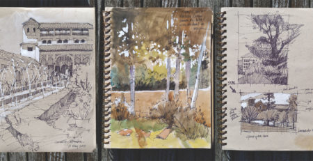 Why Having an Artist Sketchbook is Key to Better Art by Liz Haywood-Sullivan | Artists Network