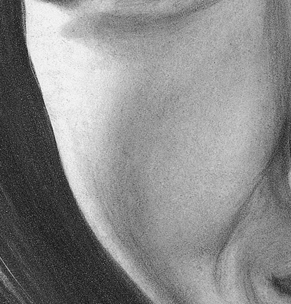 Drawing of Cheek | How to Draw Facial Features with Lee Hammond, Beginner's Guide | Artists Network