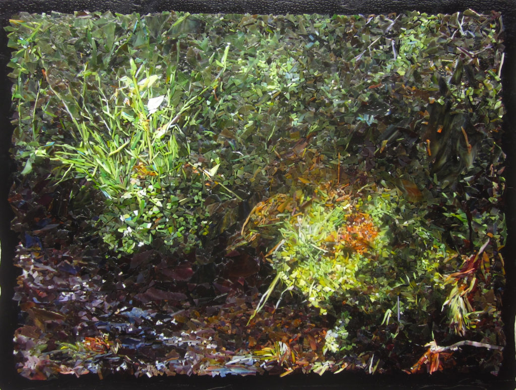 Brookside by John Sollinger | Artists Over 60 | Meet the Winners of the 2017 Over 60 Art Competition | Artists Network