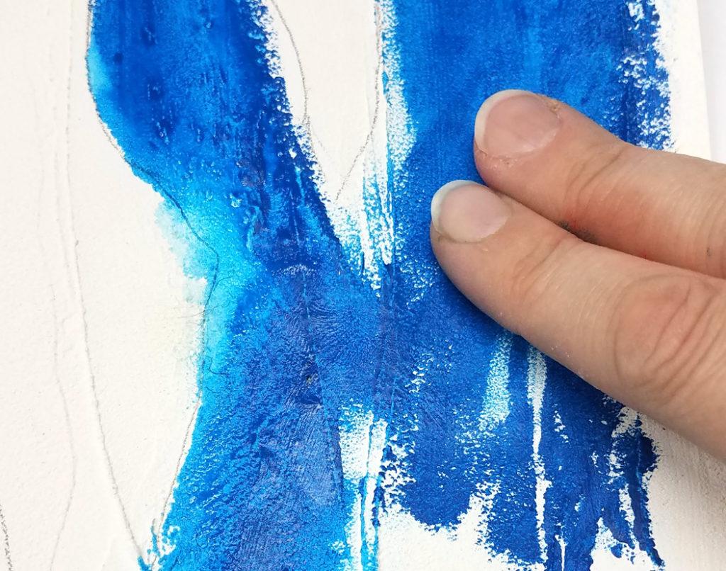 Marabu Matisse demo