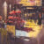 Flower Market by Ron Stocke | Painting at Night on Location | Shining a Light on Key Tips and Tools | Artists Network