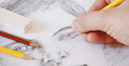 Photo by Getty Images | Why Having a Dedicated Drawing Practice is Key for All Artists