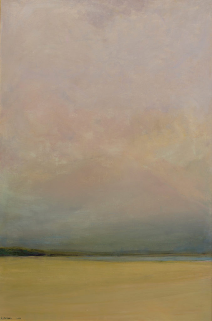 Serenity by Anne Packard | Anne Packard's Ethereal Landscapes | Where Image and Imagination Merge | Artists Network