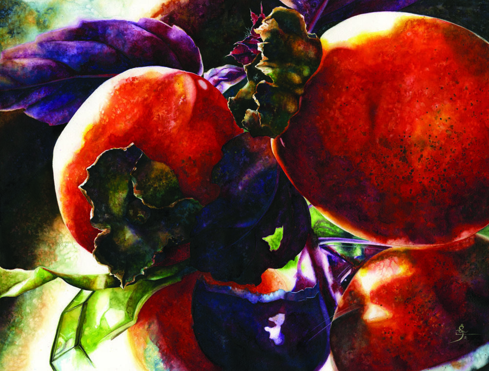 watercolor competition tips from jurors