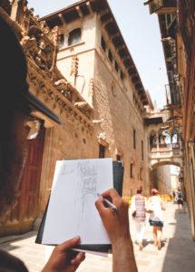 Urban Sketching 101 | What is Urban Sketching?