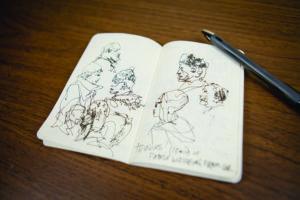 Urban Sketching 101   Why Should You Become an Urban Sketcher?