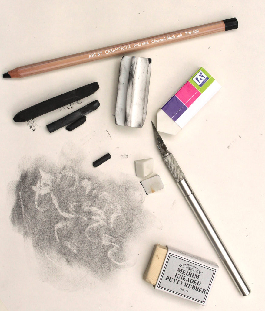 10 different approaches to drawing artists network
