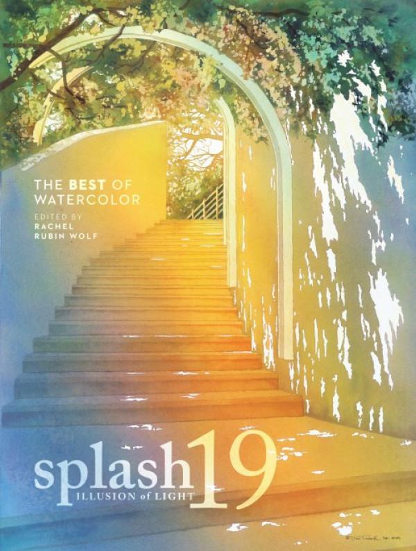 Splash! 19 book cover