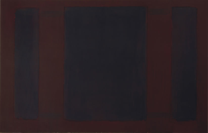 Untitled, 1965 by Mark Rothko