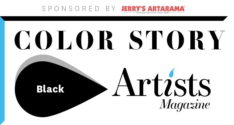 Black color story