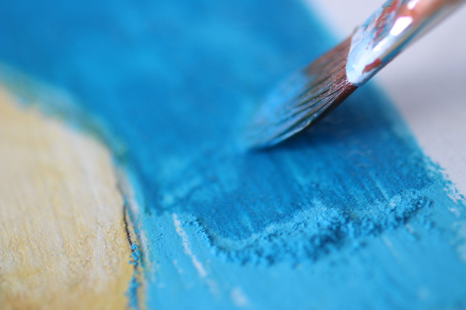 10 Mixed Media Art Supplies She Can't Live Without | Sandrine Pelissier Edition