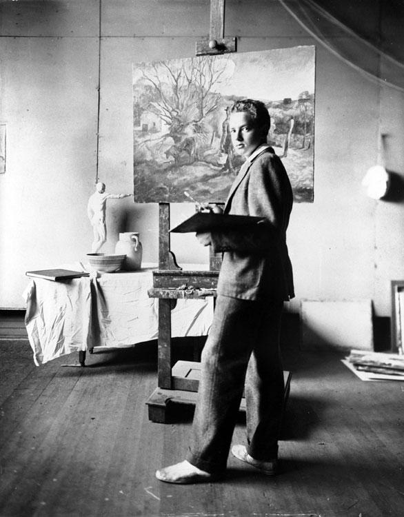Andrew-Wyeth 125 studios