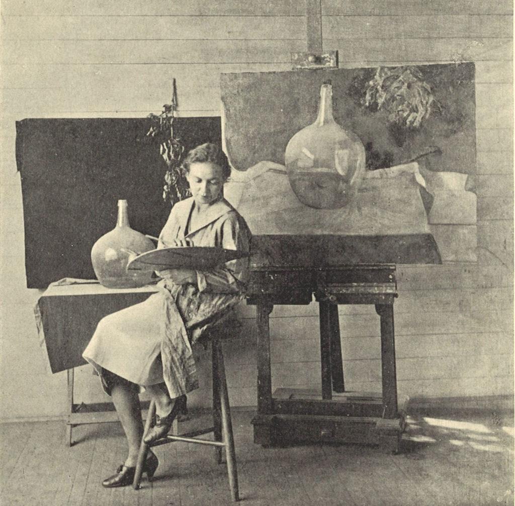 Carolyn-Wyeth