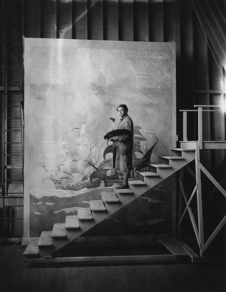 NC-Wyeth
