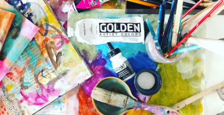 rae missigman studio supplies