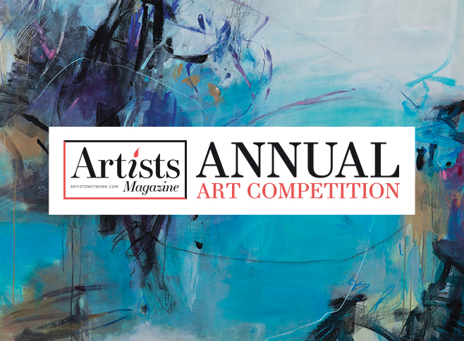 Artists Magazine Annual Art Competition Artists Network