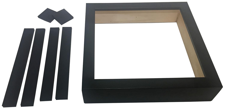 how to build a frame 1