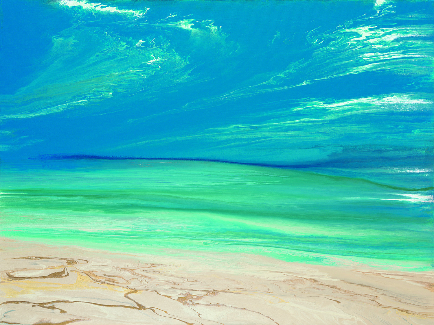 Pour painting 1 R6503_i_SOUTH_DaysofSummer copy