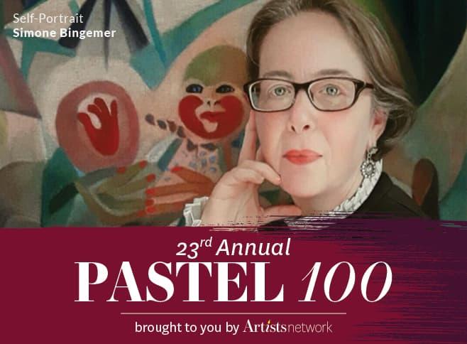 Pastel 100