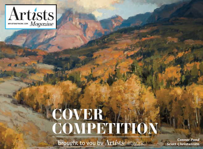 Cover Competition